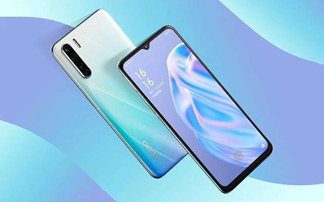 OPPO reveals features of new OPPO A91 - Asian Narratives