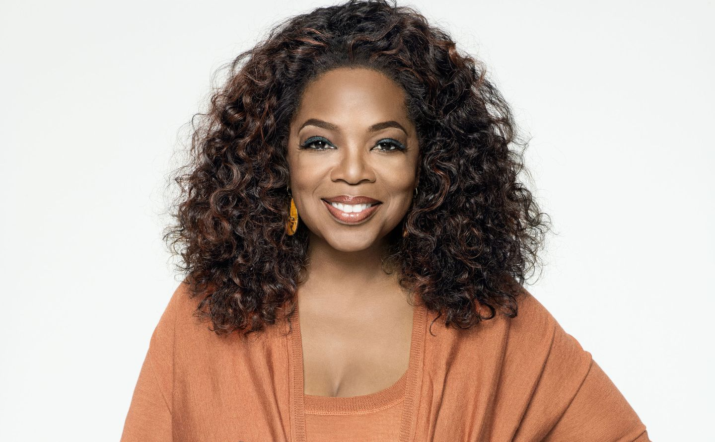 Oprah Winfrey – Founder and CEO at OWN - Asian Narratives